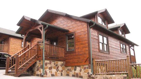 6 Reasons to Stay at Gatlinburg Falls Resort