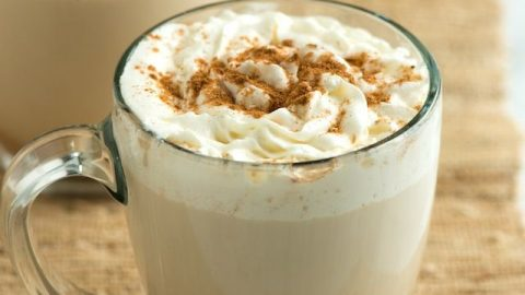 How Pumpkin Spice Latte Made Me a Better Mom