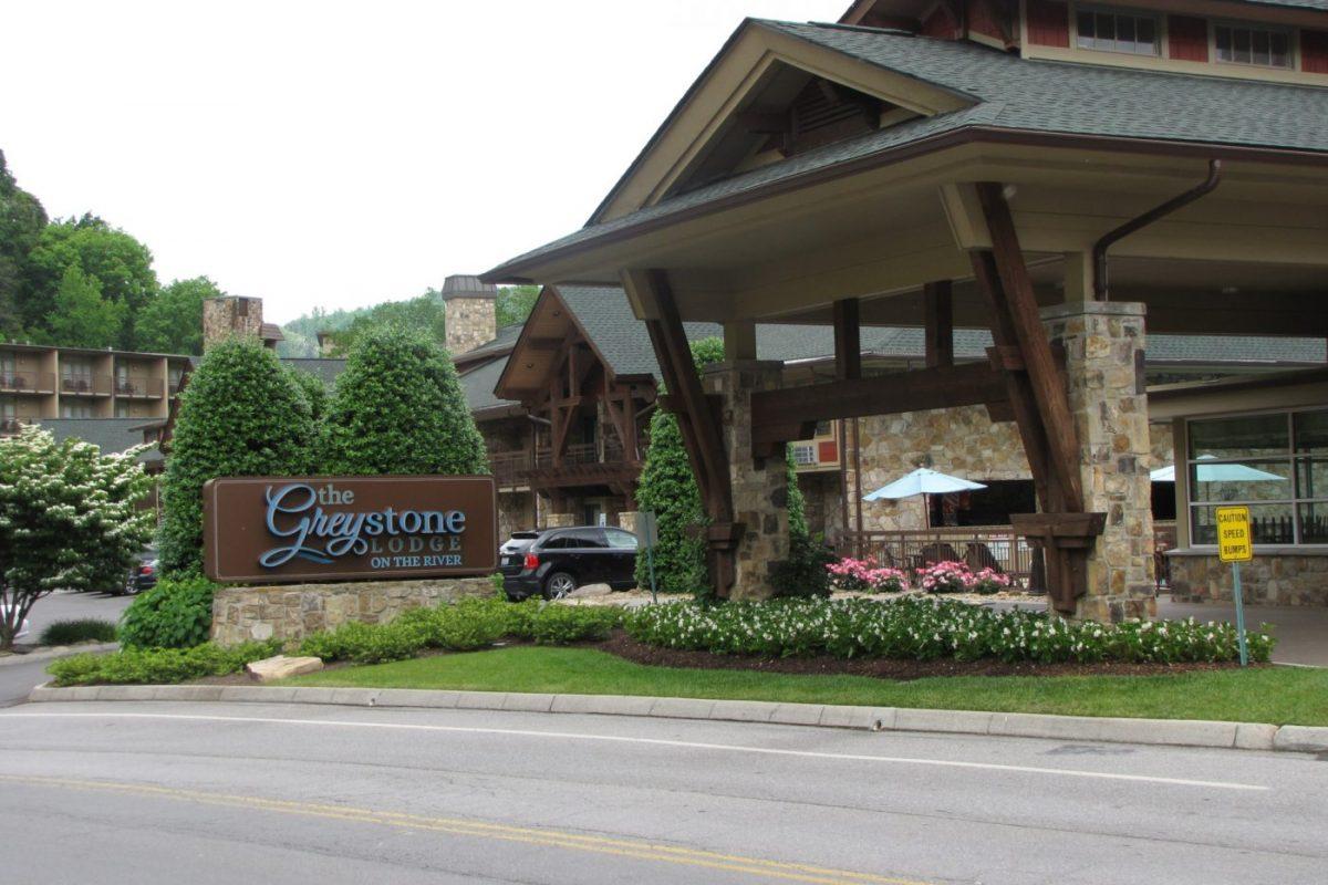 Greystone Lodge Gatlinburg Tennessee