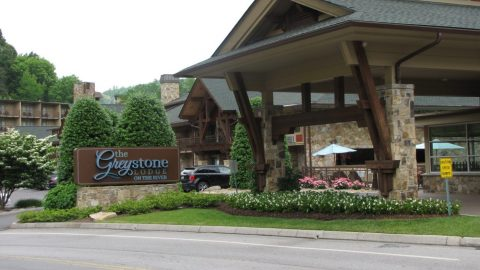 Greystone Lodge – Gatlinburg, Tennessee