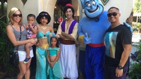 Disneyland Annual Passes: The Best Way to Spoil Your Family