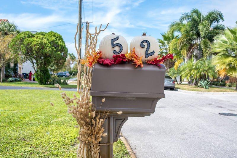 mailbox diy