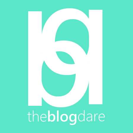 the blog dare twitter