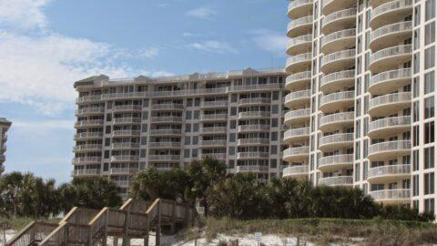 Relaxing Gulf Vacation at Silver Shells Resort – Destin, Florida