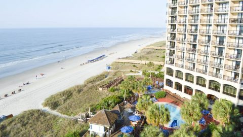 Why You Must Take the Family to Beach Cove Resort at Myrtle Beach