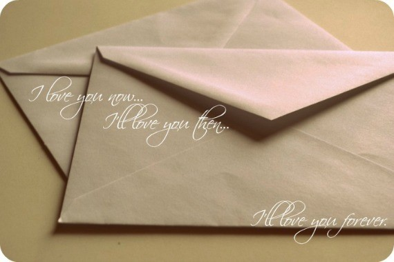 love you letter