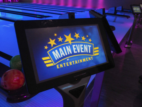 #HeadForFun A Family Night Out at Main Event!