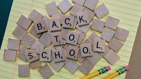 Tips for Preparing for Back to School