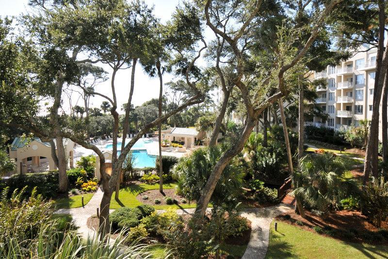 Hilton Head Vacation Rental