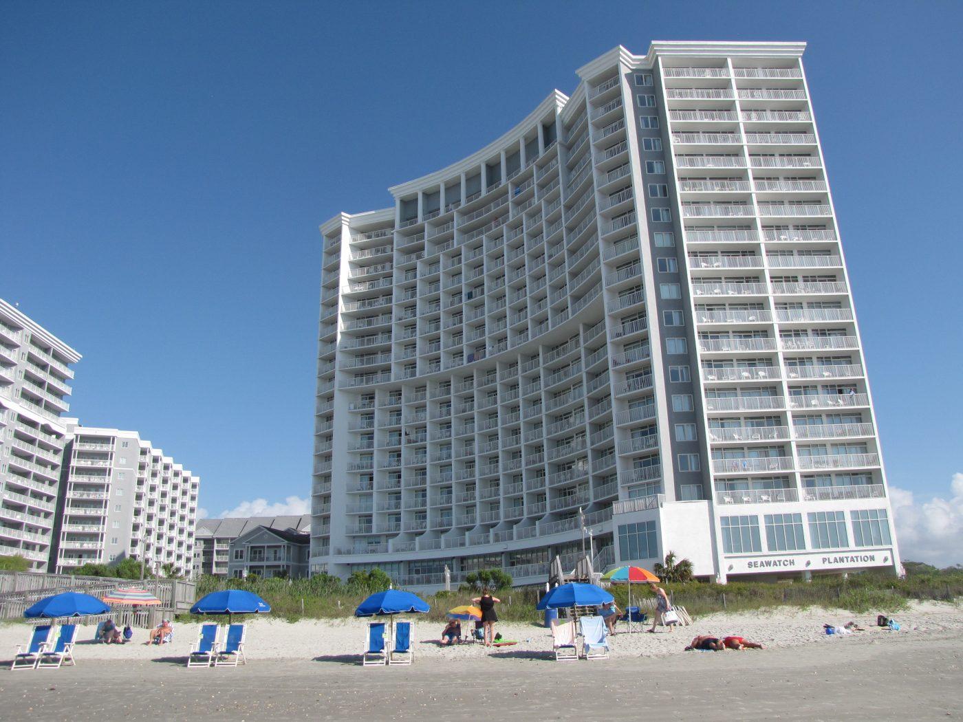 sea watch resort