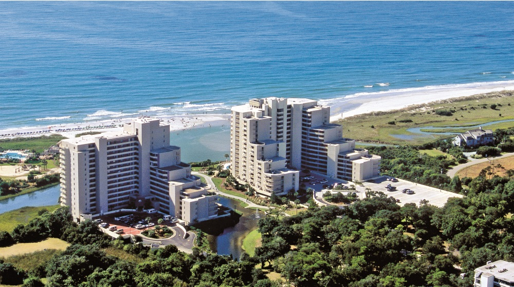 Ocean Creek Resort Myrtle Beach