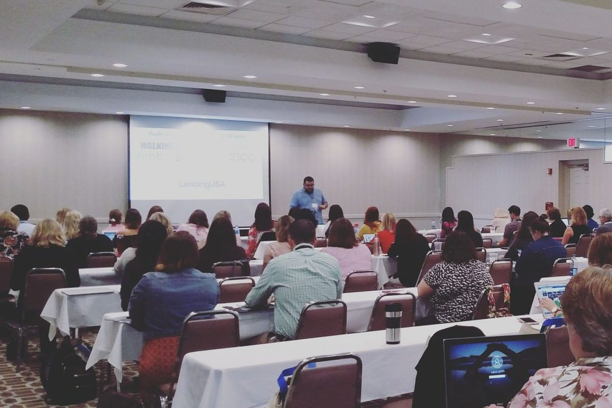 Bloggy Conference Social Media Influencers Marketing