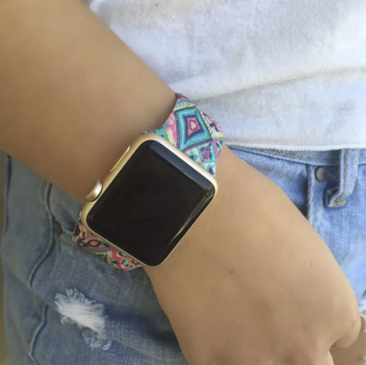 apple smart watch band
