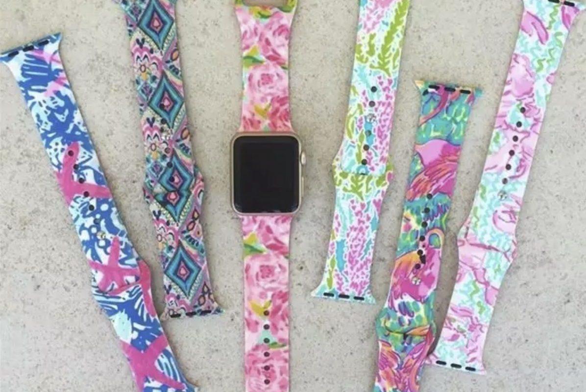 apple smart watch band