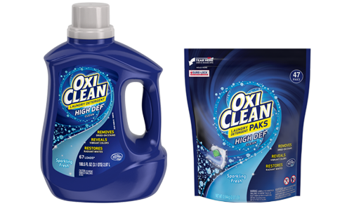 oxi clean coupon