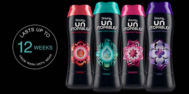 downy unstopables amazon deal