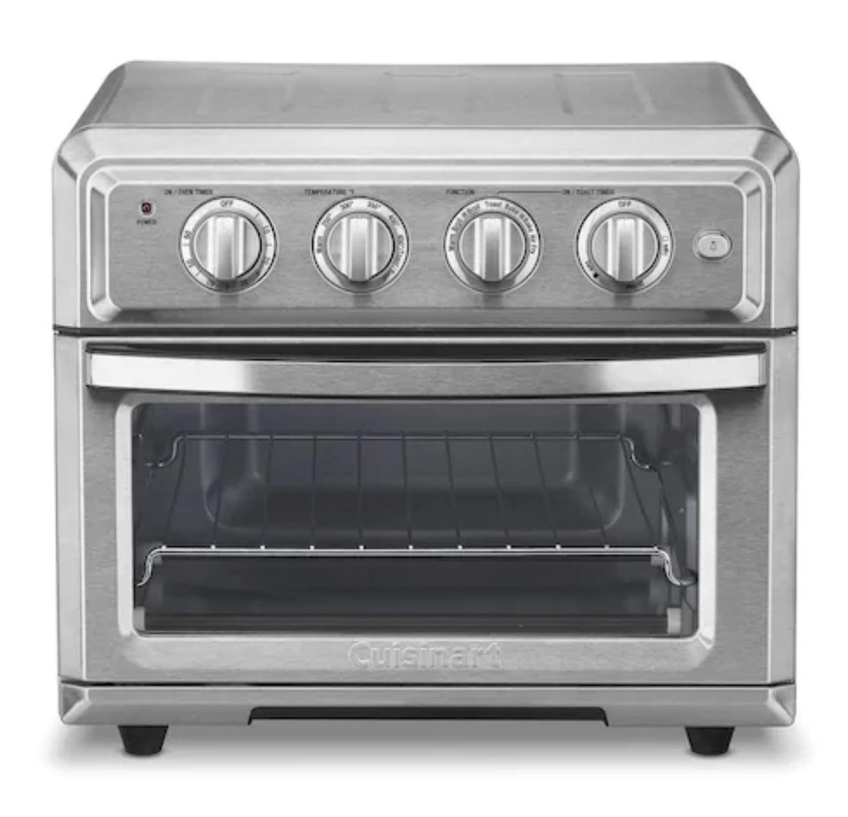 Cuisinart Air Fryer Toaster Kohl's