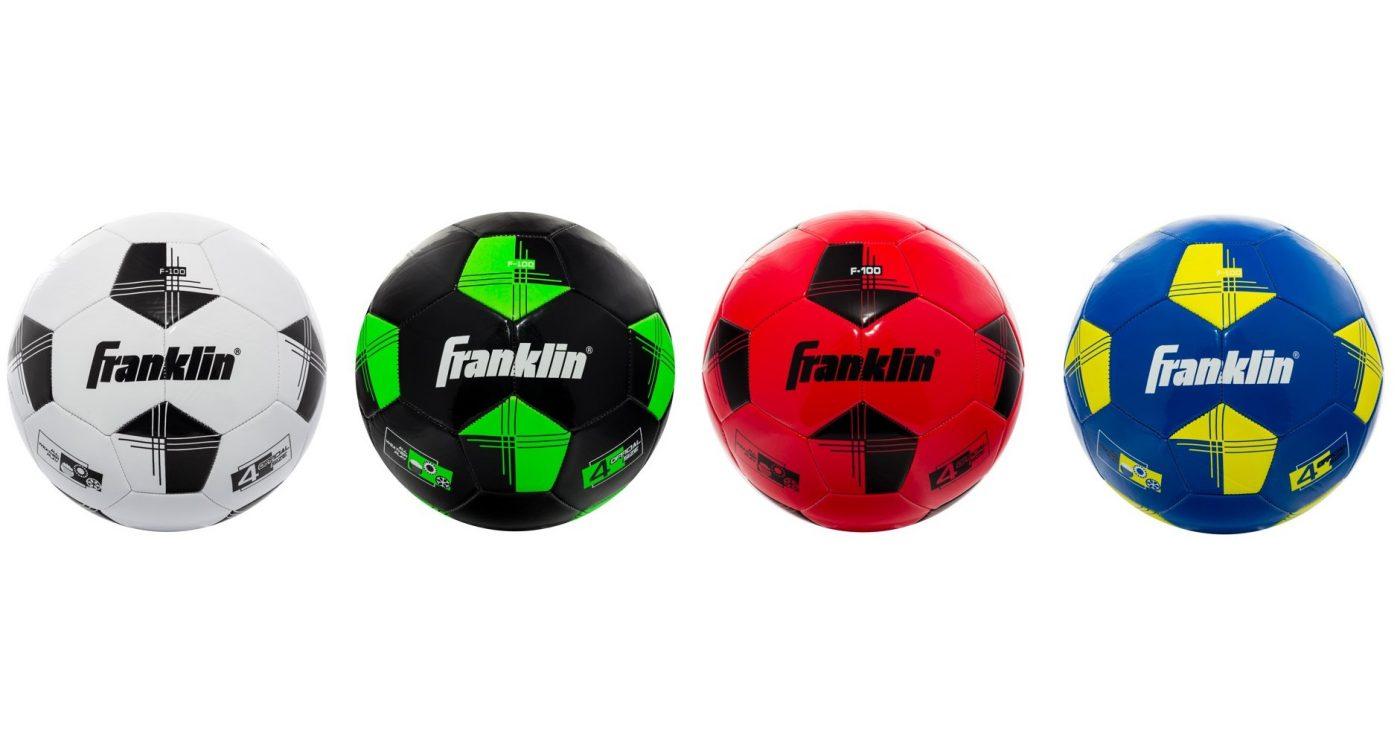 franklin soccer balls at walmart