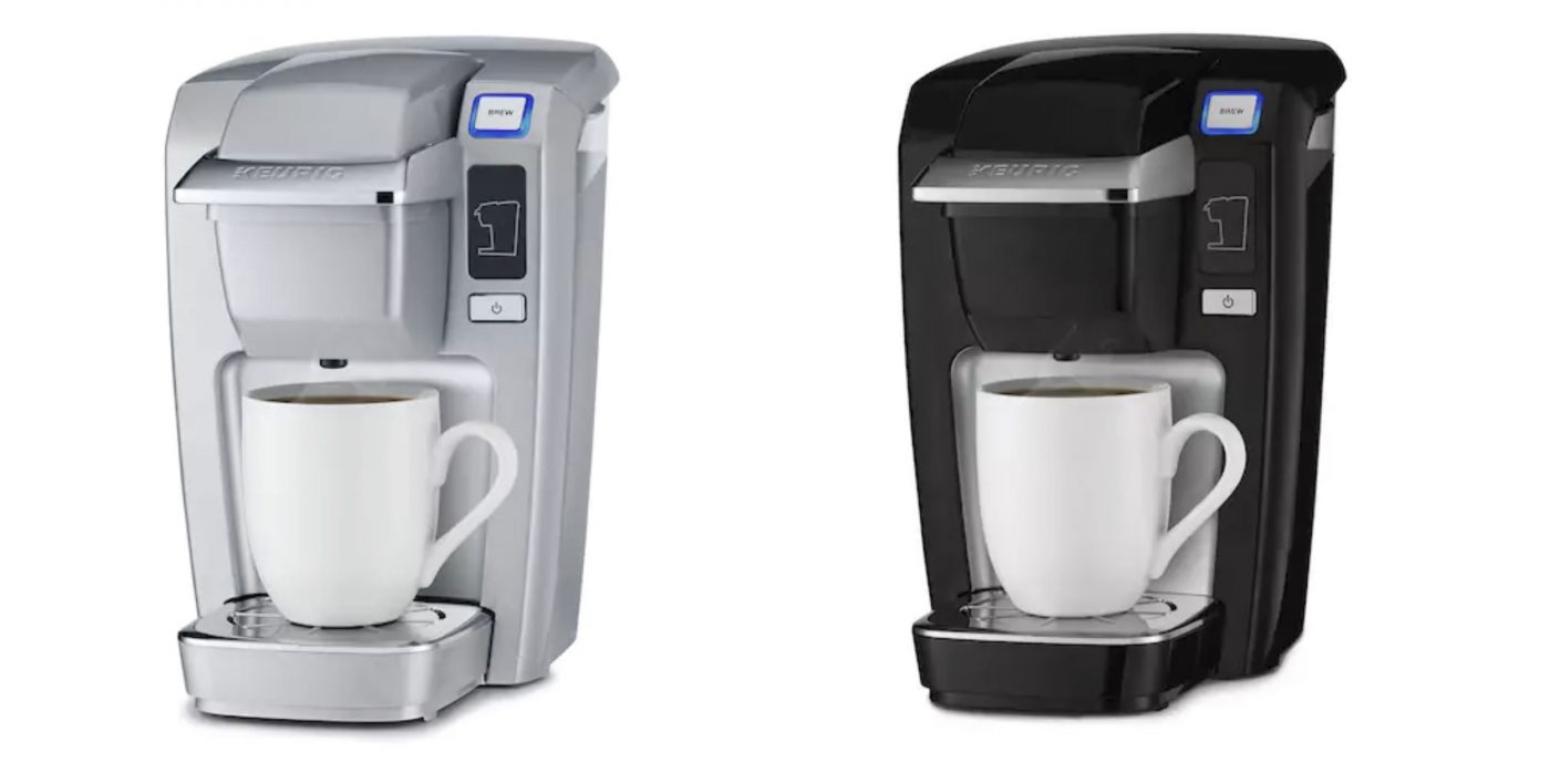 keurig mini