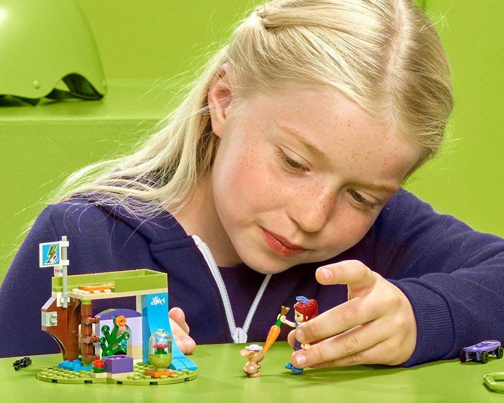 LEGO Mia Bedroom set
