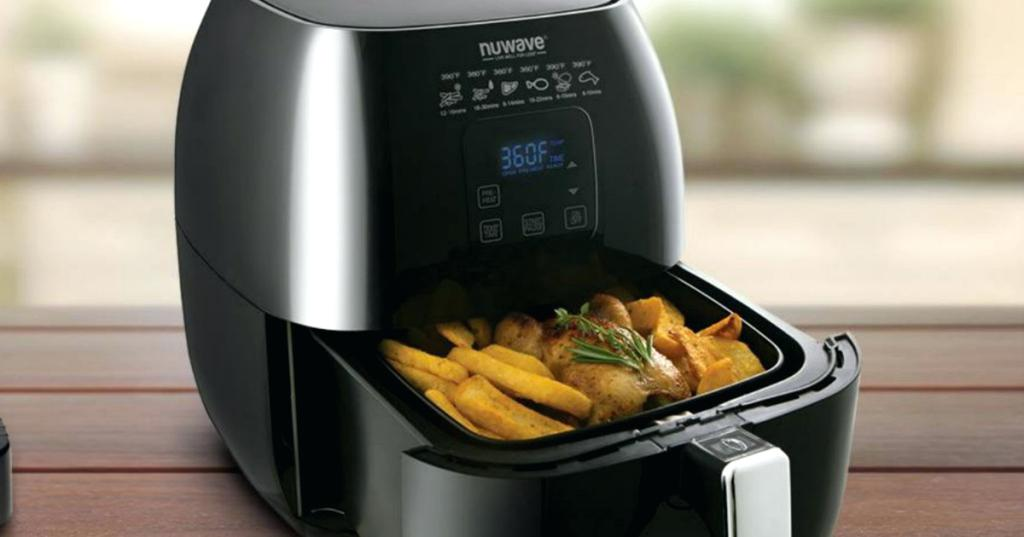 NuWave 36001 Air Fryer