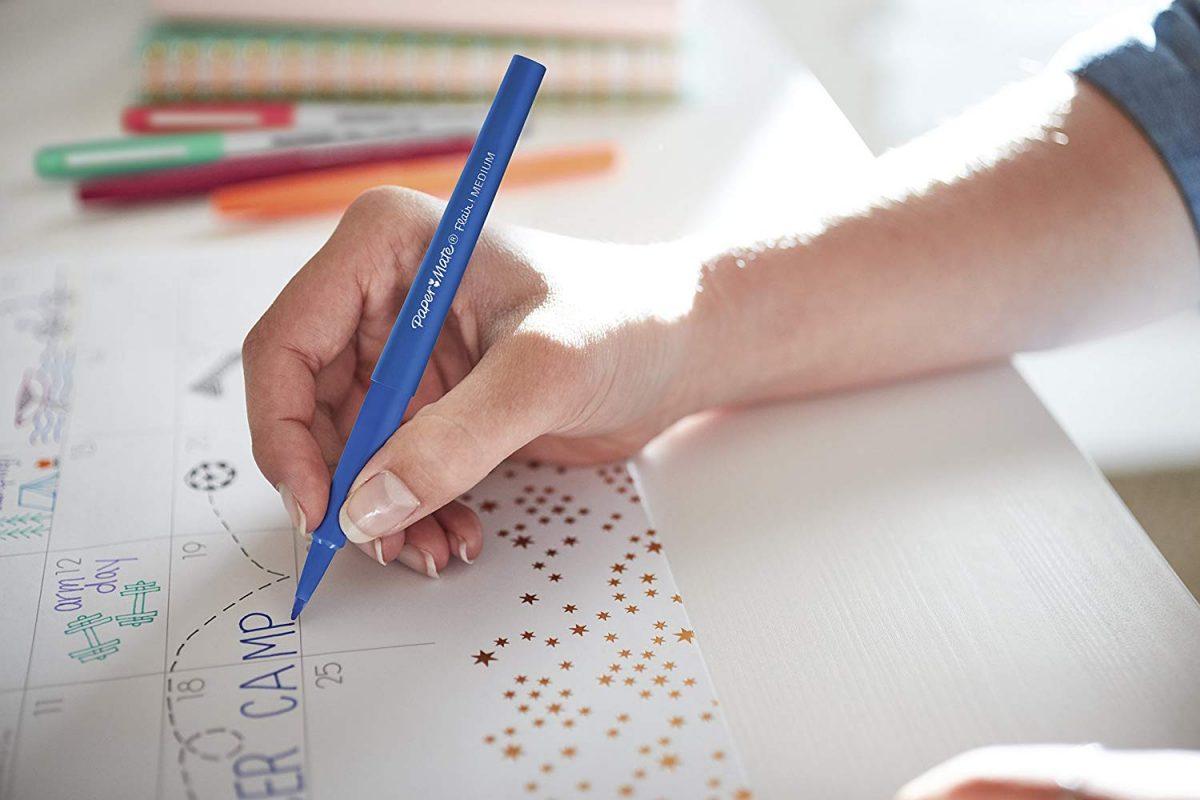 papermate felt pens coupon