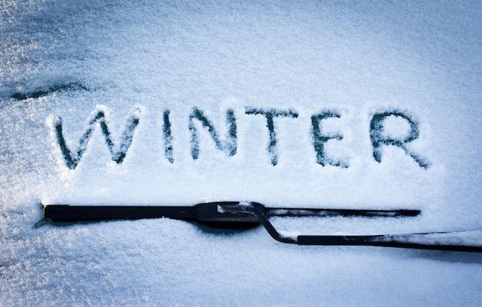 winter holiday travel