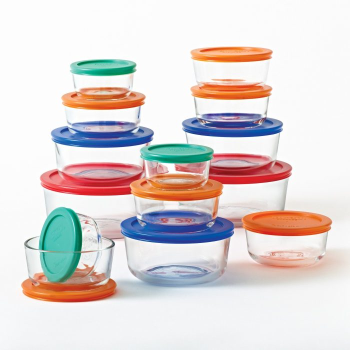 Pyrex Simply Store Walmart Coupon Deal