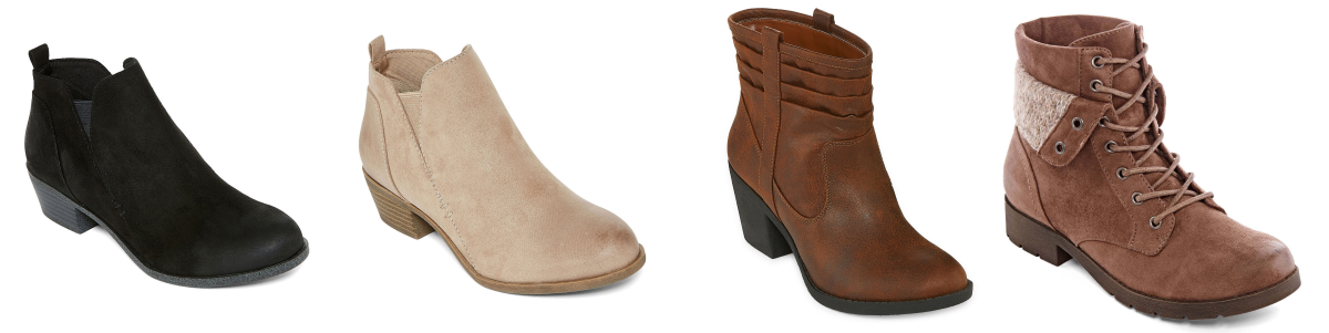 jcpenney boots 2