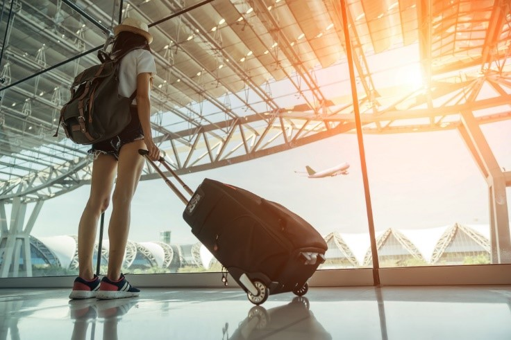 Tips for Preparing Your Teen To Travel Abroad