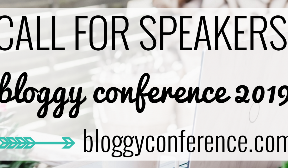 Bloggy Conference at Cedar Point Speaker Application Submissions
