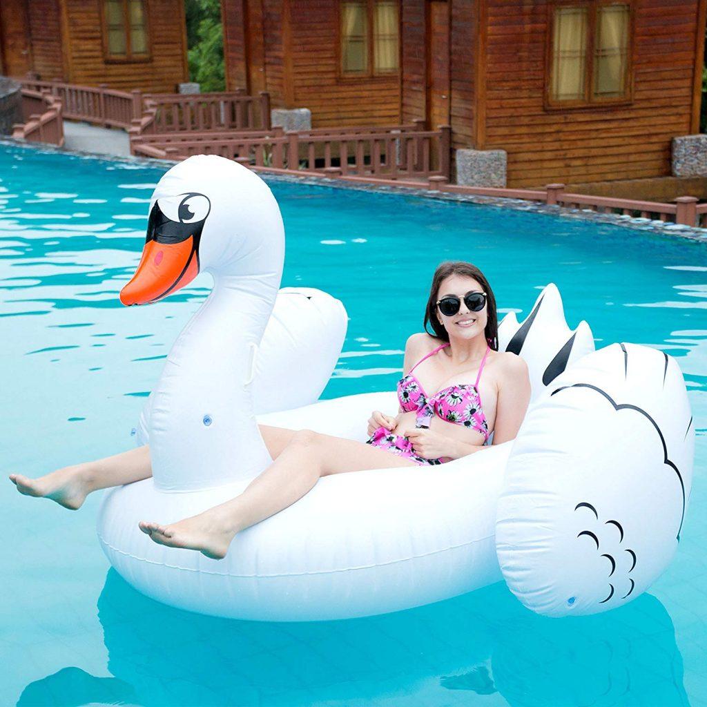 giant pool float