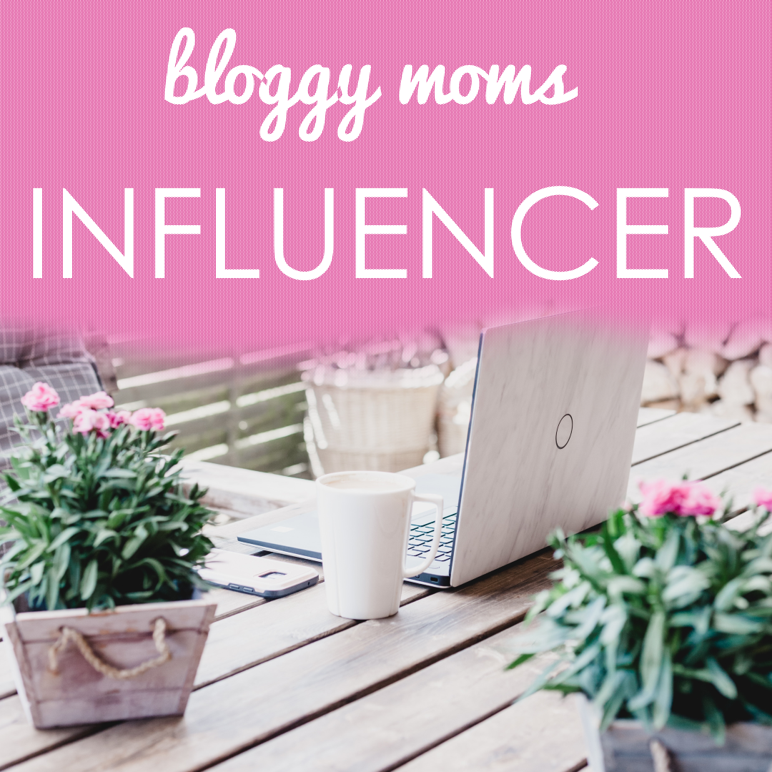 bloggy moms influencer