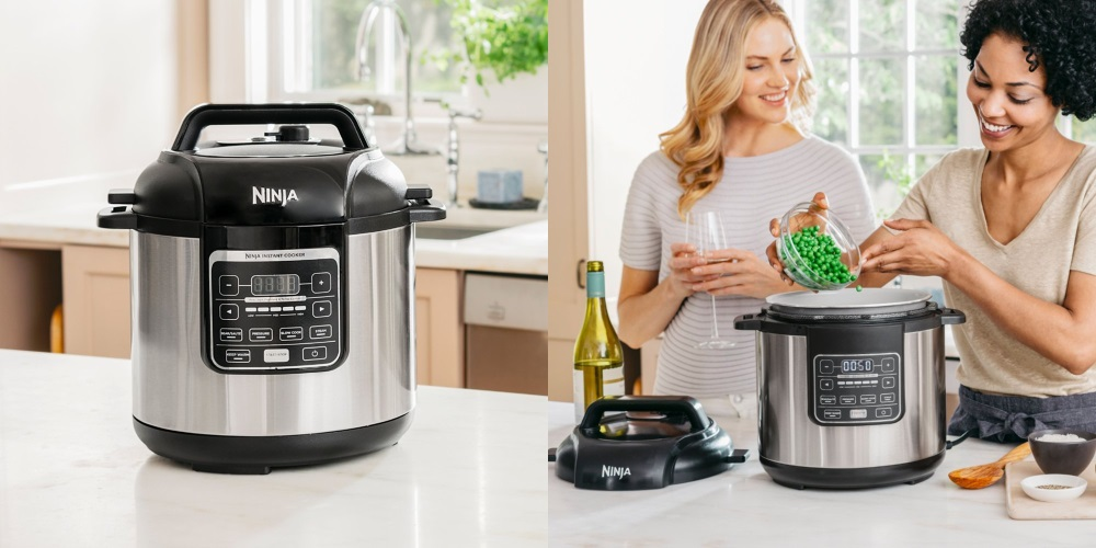 Ninja Instant Cooker Instant Pot