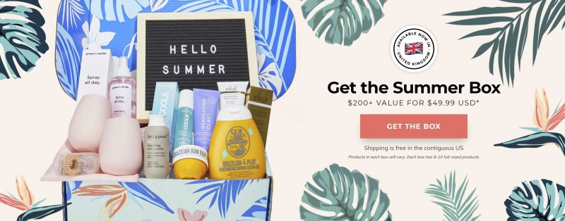 fabfitfun coupon deal