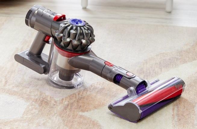 Dyson Trigger Origin Handheld Vacuum