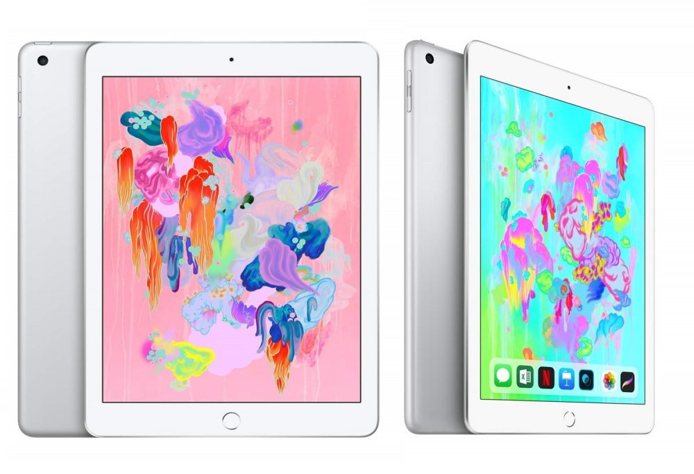 Apple iPad sale