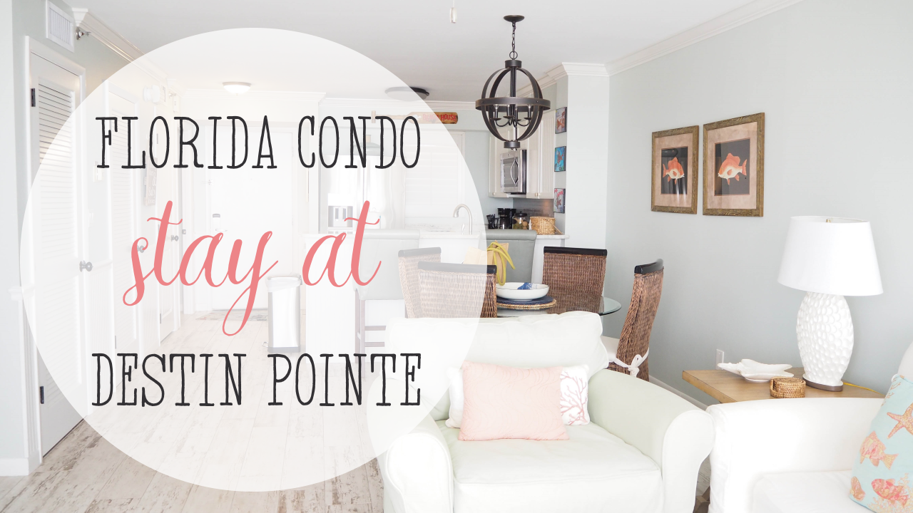 beachy farmhouse condo florida destin pointe