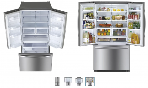kitchen appliances deals wayfair