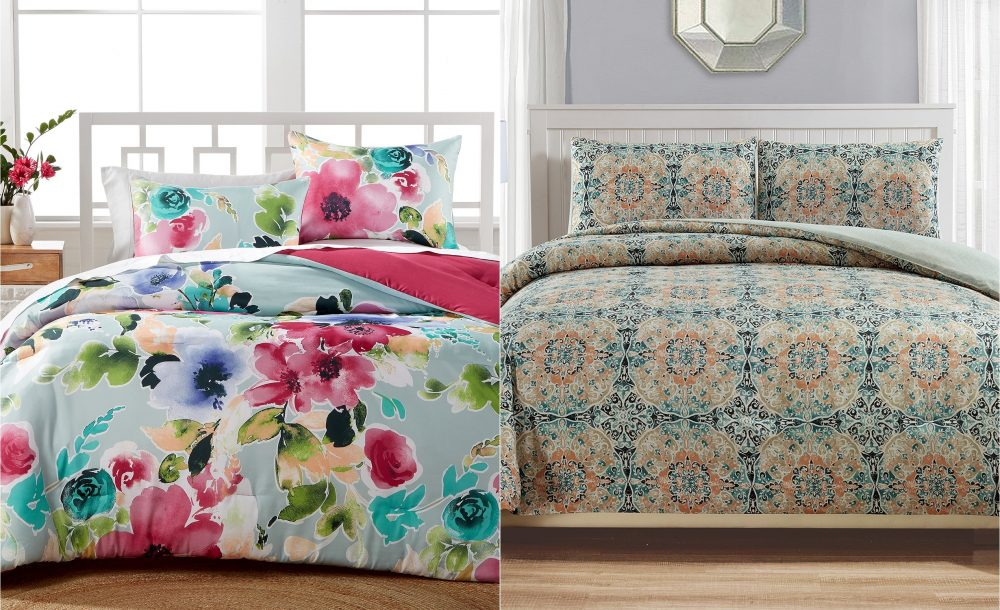 Macy's Sale Comforter Bedding Sale