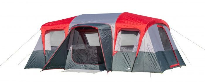 Ozark Trail 16-Person Cabin Tent