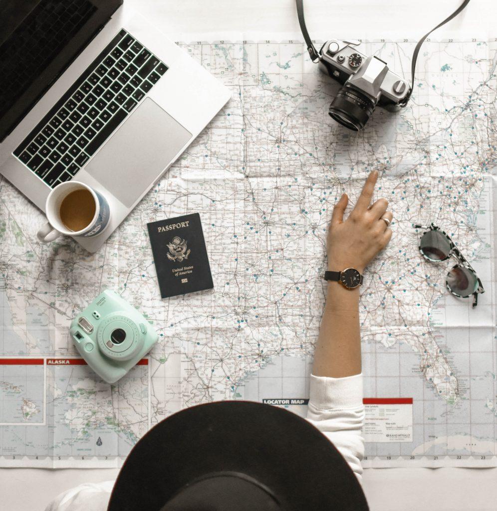 family travel planning