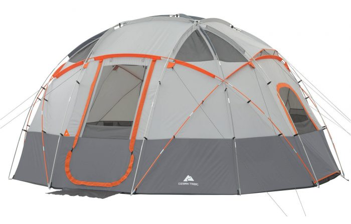 ozard trail tent 12 person