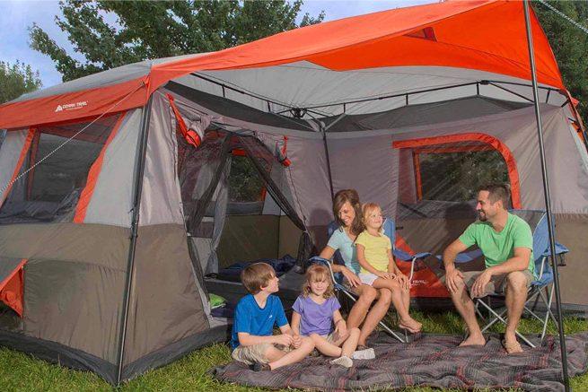 tent sale deal
