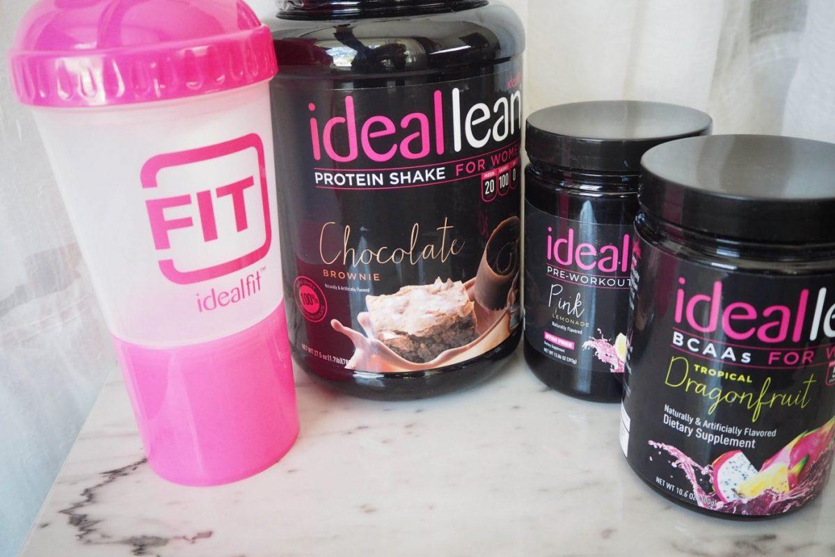 IdealFit Giveaway