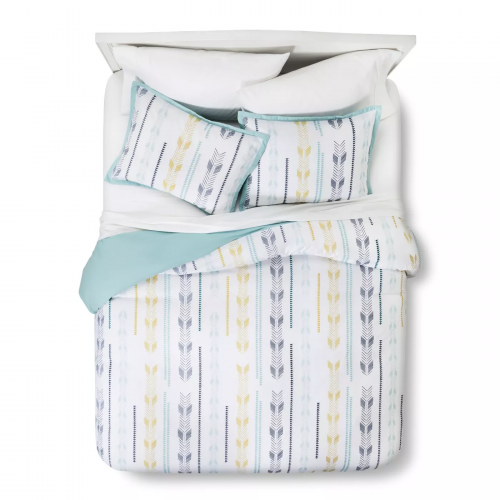 target comforters on sale