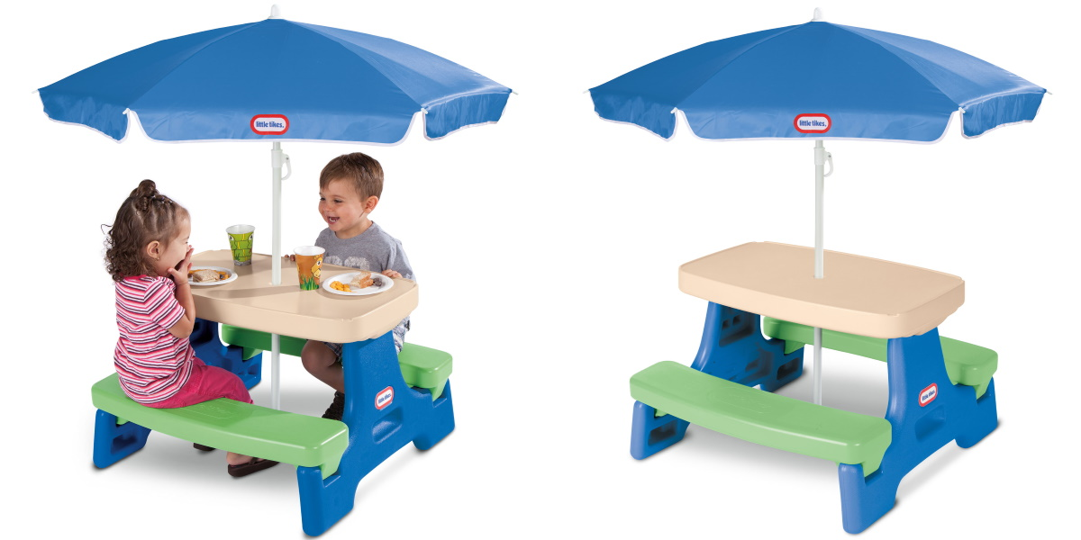 https://www.walmart.com/ip/Little-Tikes-Easy-Store-Jr-Play-Table-with-Umbrella/27943324
