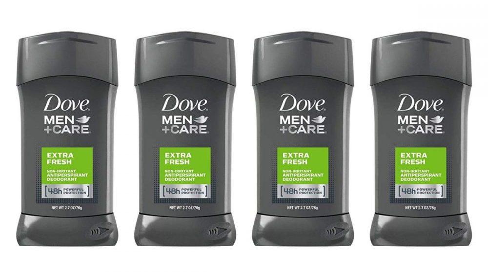 deodorant coupon
