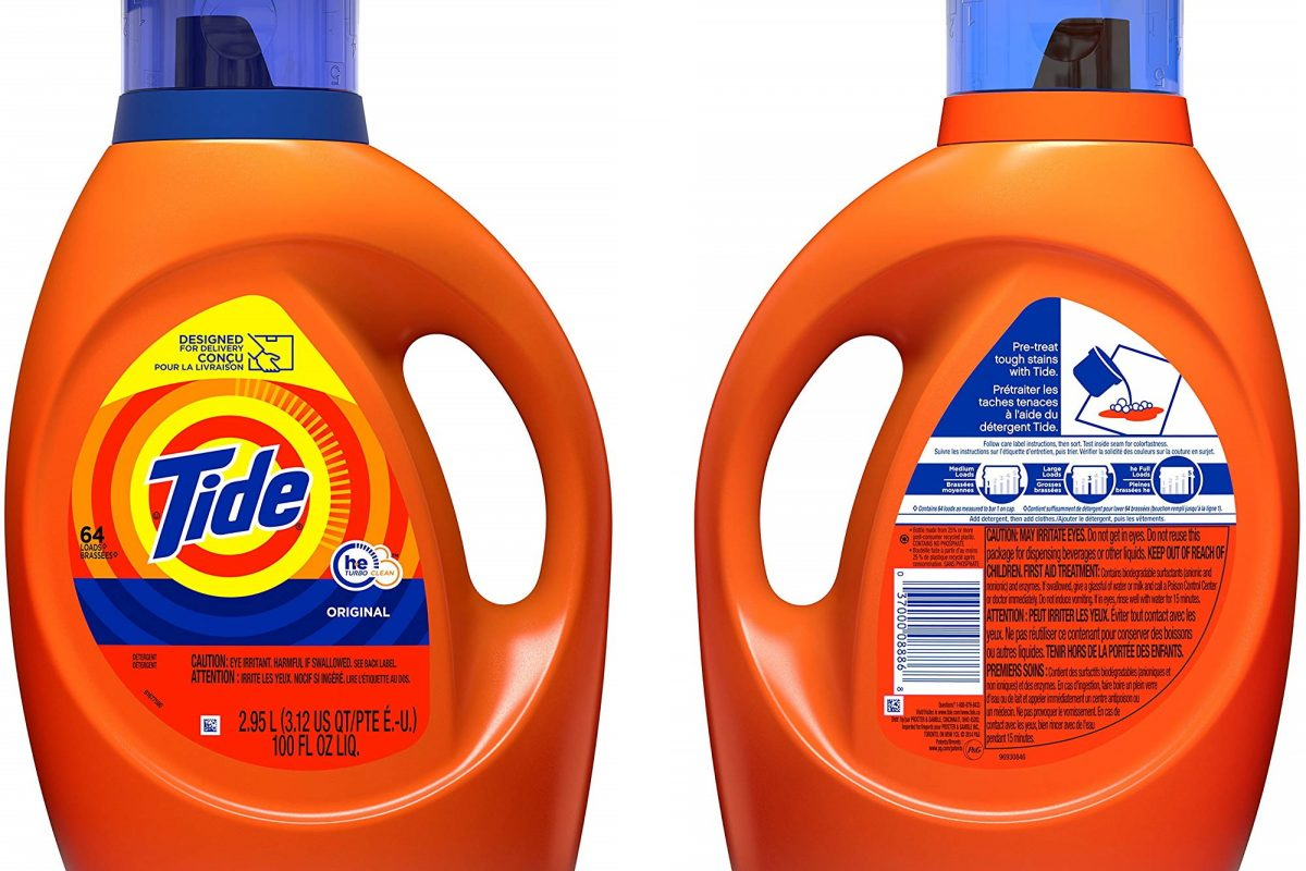 tide deal coupon