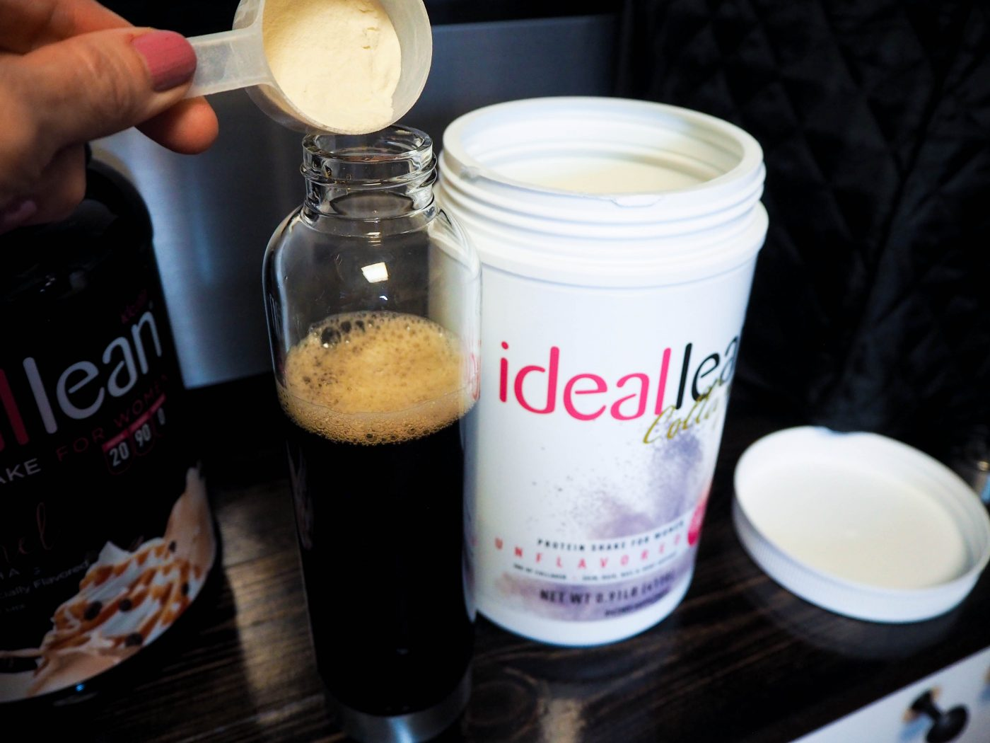 IDEALLEAN COLLAGEN PROTEIN